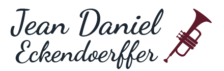 Jean-Daniel Eckendoerffer | Trompettiste